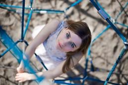 Portrait Nadja